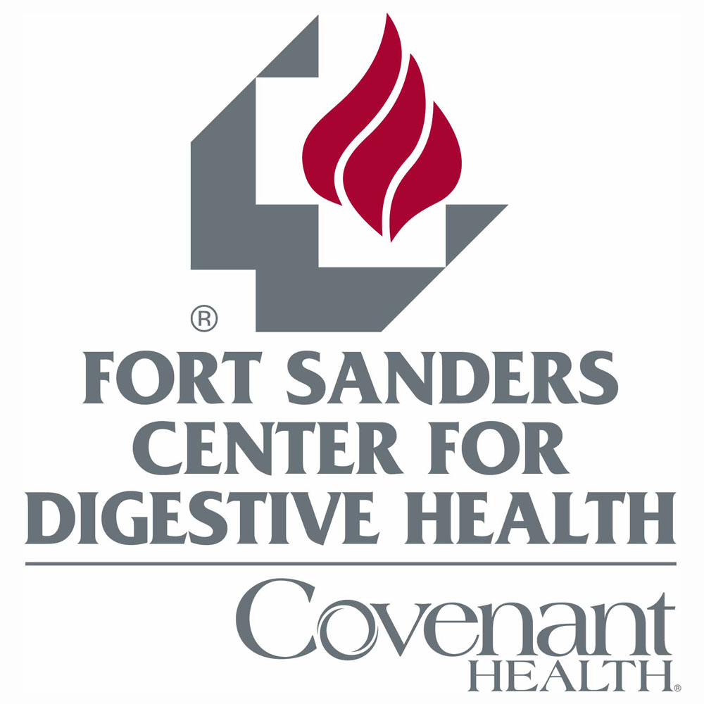 Fort Sanders Center for Digestive Health logo