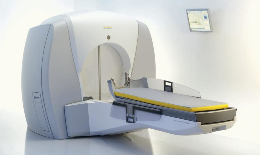 Perfexion® Gamma Knife system