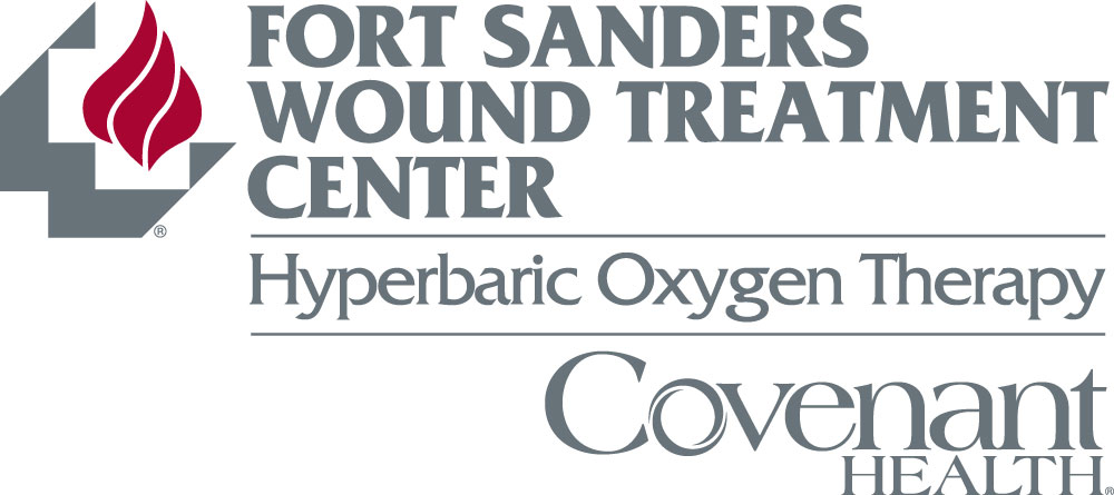 Fort Sanders Wound Treatment Center logo