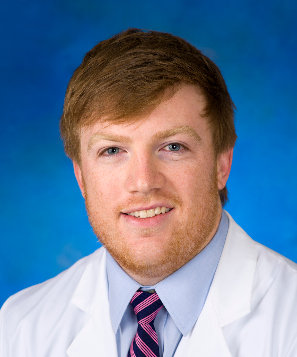 Dillon Elliott, PharmD, BCPS, Critical Care