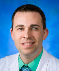 Joel Morrison, PharmD, BCPS, Oncology
