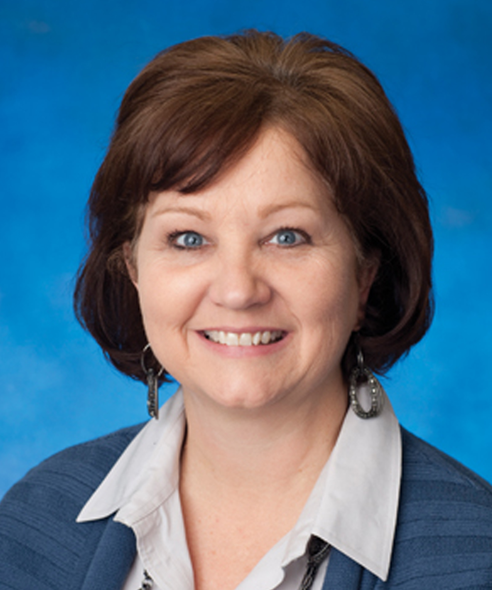 Nancy Granger, DPh, Operations Manager