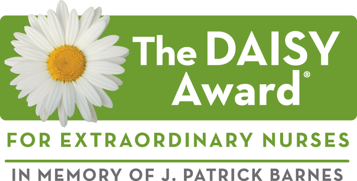 At LeConte Medical Center, we honor our nurses who provide extraordinary care with The DAISY Award, an international nurse recognition program that celebrates the compassion and skills nurses bring to patients and families every day.