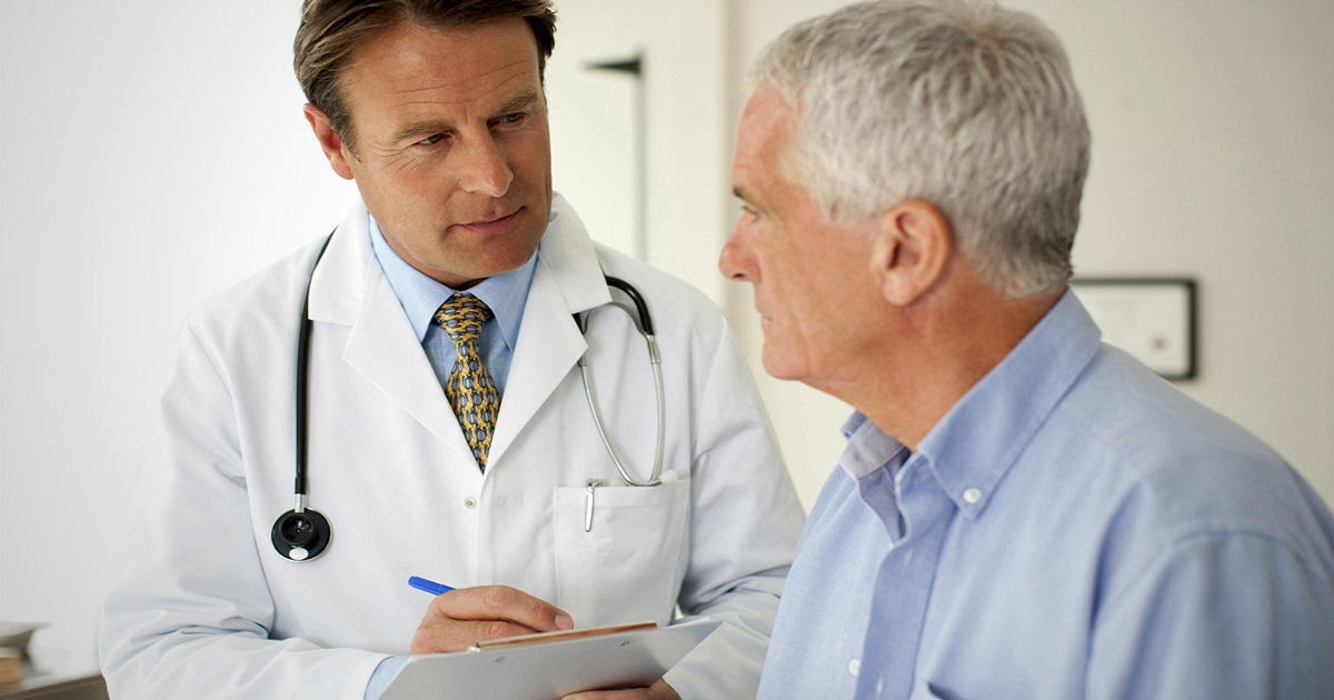 Detecting Prostate Cancer