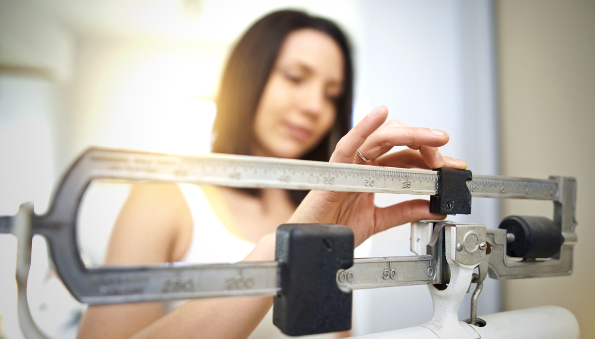 For years the medical community as a whole has prescribed diet and exercise for people who are obese, but that might not be the best prescription. That's because a lack of willpower isn't always the reason people can't lose weight.