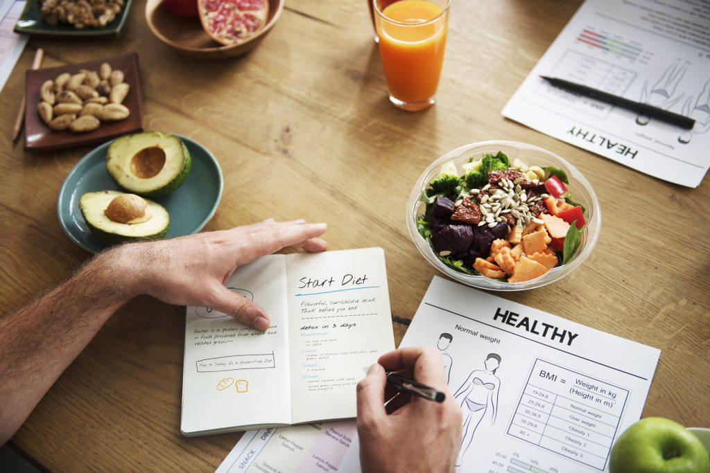 Food Fads Likely Won T Help With Weight Loss Fort Sanders Regional