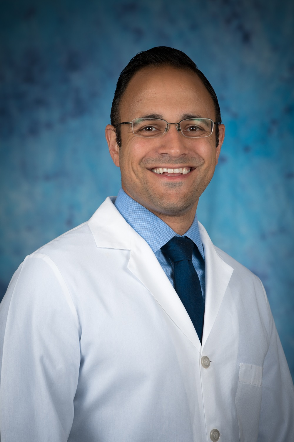 Welcome Steven Andrade, MD