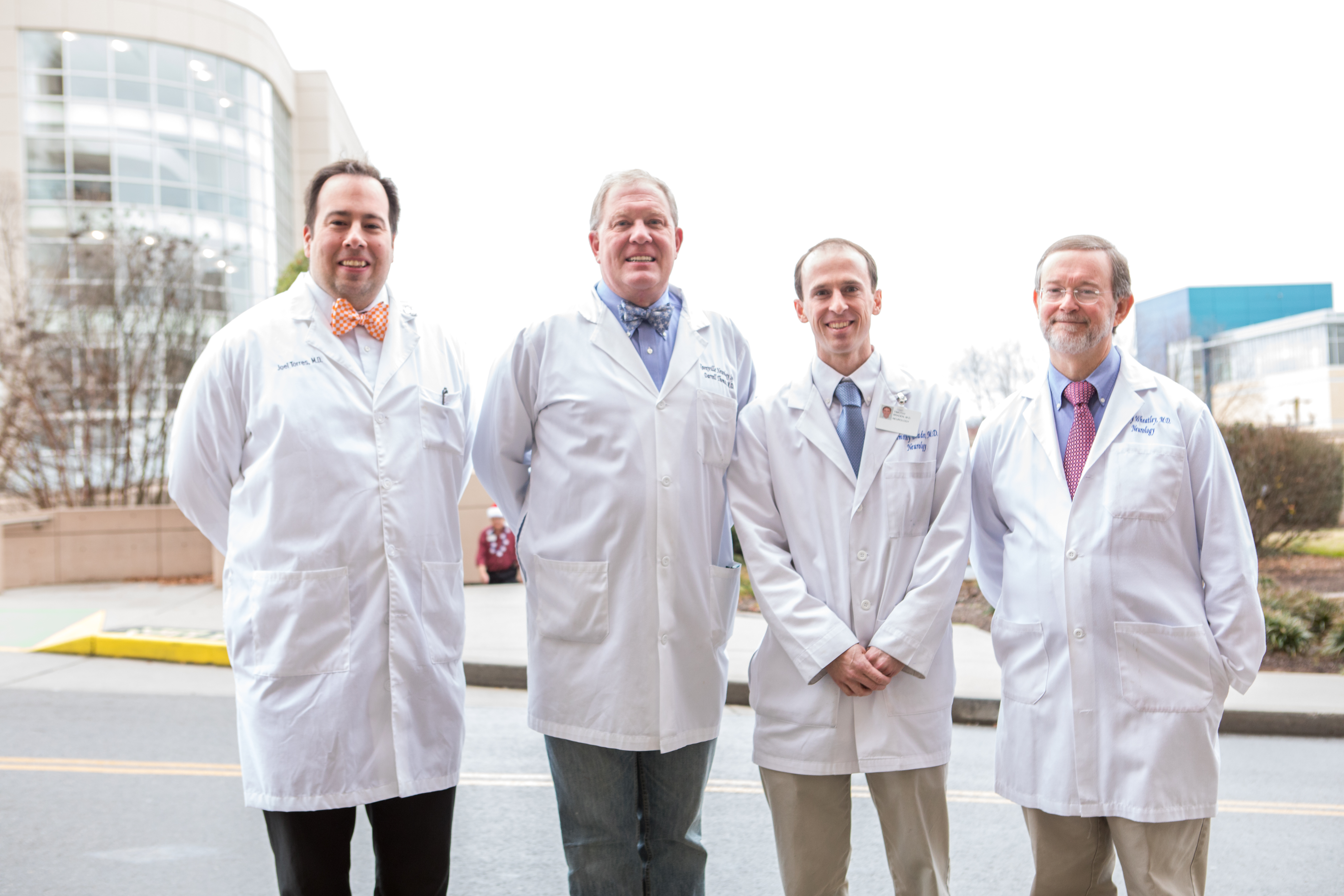 Welcome Knoxville Neurology Specialists