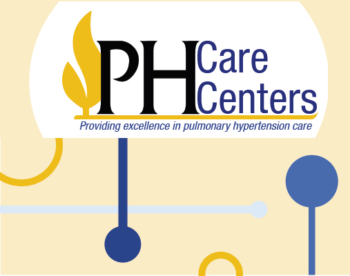 Fort Sander Regional's pulmonology service line has been recognized by the Pulmonary Hypertension Association as a Center of Excellence.