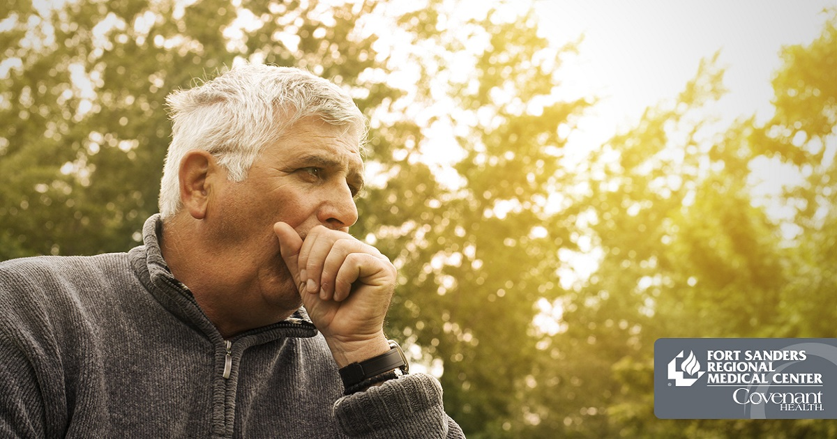 No COPD Cure, But Rehab Can Help