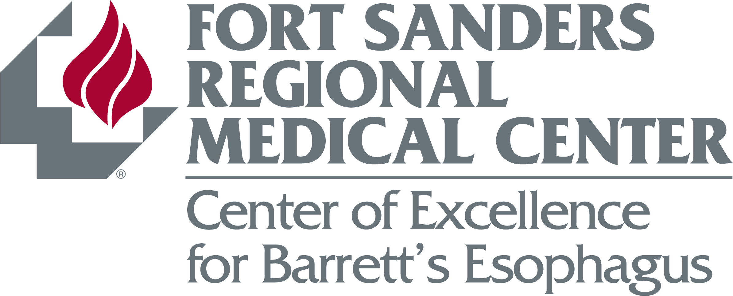 Center of Excellence for Barrett's Esophagus logo