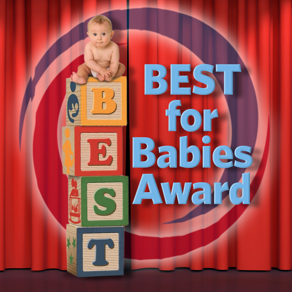 BEST for Babies graphic